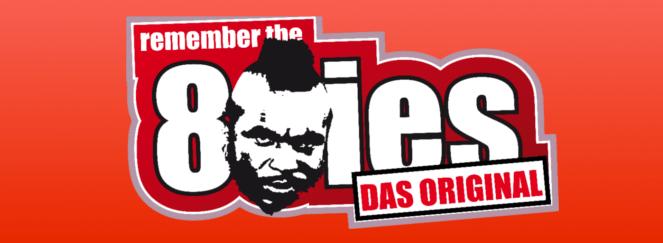 OSTERSONNTAG ★ 16.04.17 ★ 80ies – DAS ORIGINAL