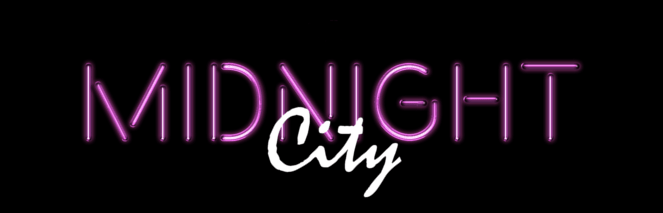 FREITAG ▼ 04.11.16 ▼ MIDNIGHT CITY