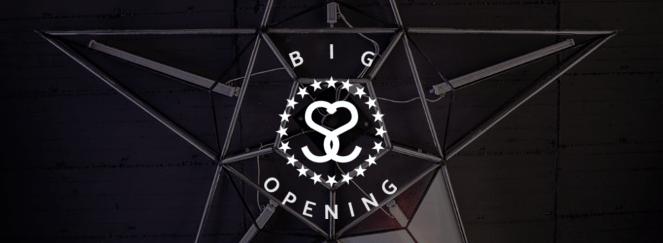 SONNTAG ★ 02.10.16 ★ SCALA BIG OPENING