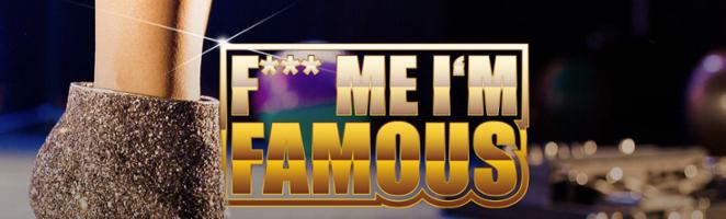 SAMSTAG ♪ 05.08.17 ♪ F*** ME I'M FAMOUS