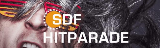 FREITAG ♪ 20.10.17 ♪ SDF – Hitparade