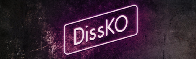 FREITAG ♪ 20.04.17 ♪ DISSKO