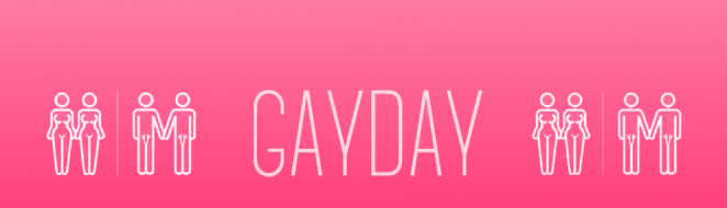 DONNERSTAG ღ 16.08.18 ღ GAYDAY – HEI-TI-TEI
