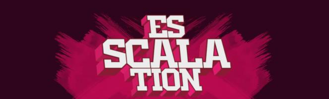 SAMSTAG ♪ 20.07.18 ♪ ESCALATION