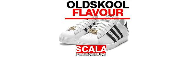 MITTWOCH ♣ 02.10.19 ♣ Oldskool Flavour