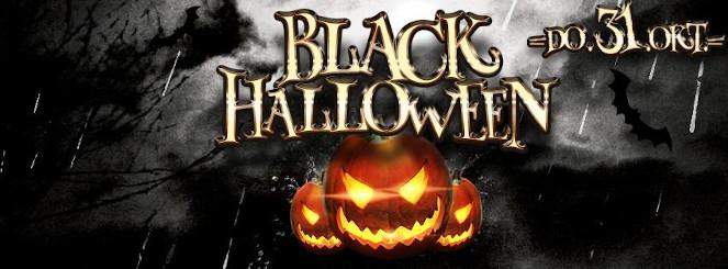SONNTAG 👻 31.10.21 👻 BLACK HALLOWEEN